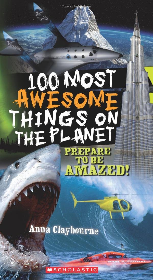 100-most-awesome-things-on-the-planet