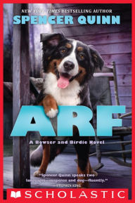 Arf_Spencer Quinn