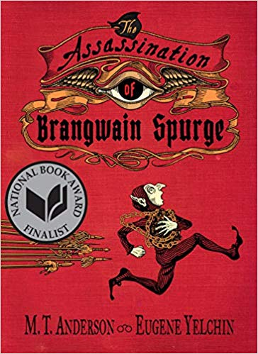 Assassination-of-Brangwain-Spurge