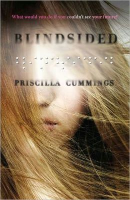 Blindsided Priscilla Cummings