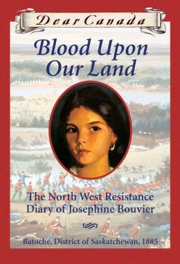 Bloody Upon Our Land