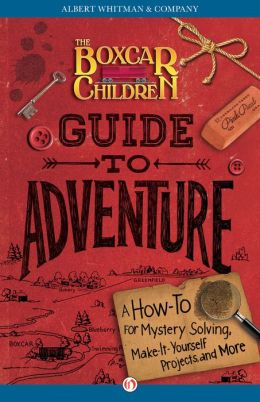Boxcar Children Guide