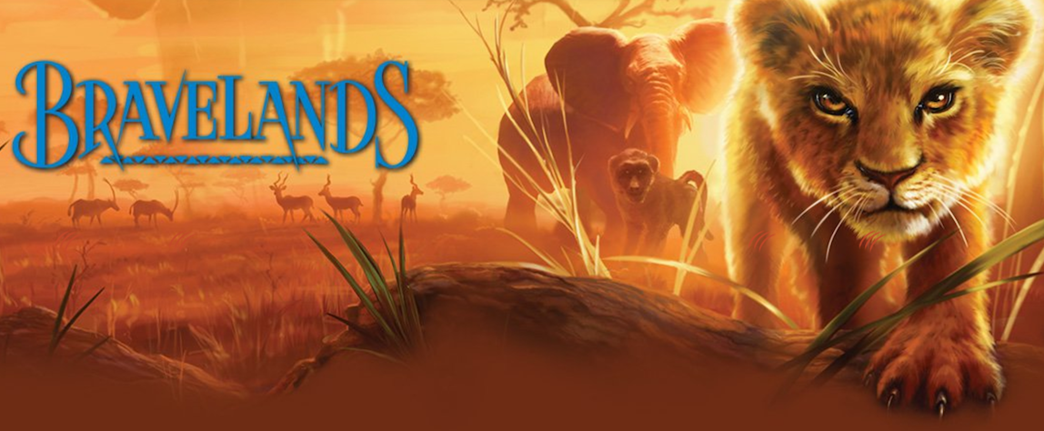 Bravelands_Logo_Erin_Hunter