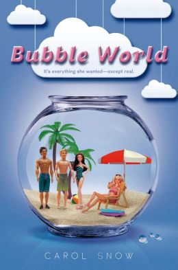 Bubble World_Carol Snow