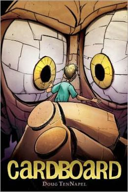 Cardboard_Doug-Tennapel