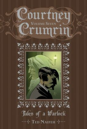 Courtney Crumrin Volume 7 Tales of a Warlock by Ted Naifeh