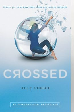 Crossed Matched Ally Condie
