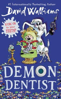 Demon Dentist_David Walliams