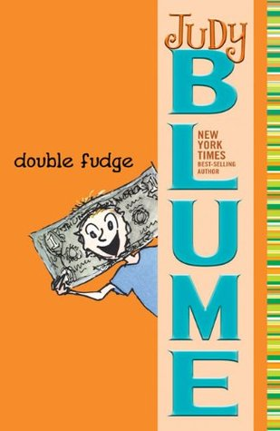 Double Fudge_Judy Blume