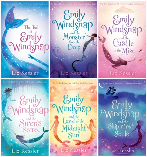 Emily-Windsnap-series