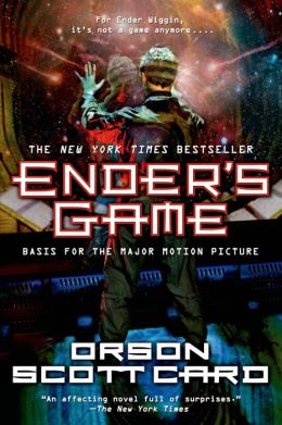 Enders Game_Orson Scott Card