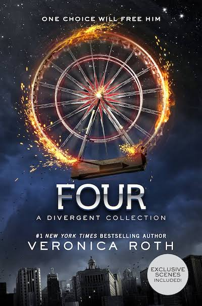 four-a-divergent-collection-by-veronica-roth