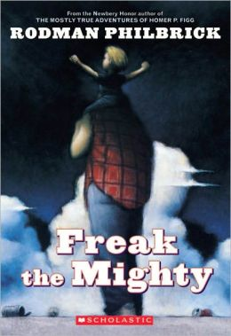 Freak the Mighty_Rodman Philbrick