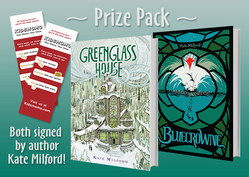 Greenglass-Sweepstakes