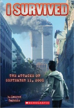 I Survived Attacks of September 11