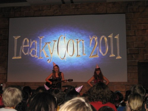 leakycon2011-wizard-rock-parselmouths