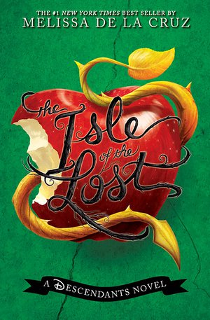 Isle of the Lost_Melissa de la Cruz