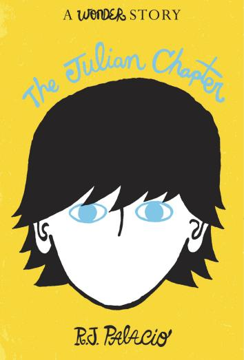 Julian Chapter RJ Palacio