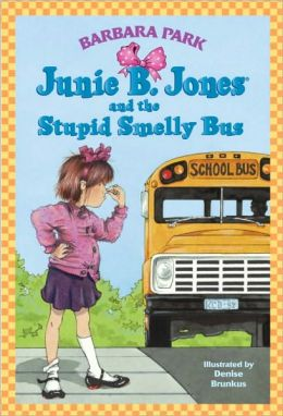 Junie B Jones Barbara Park