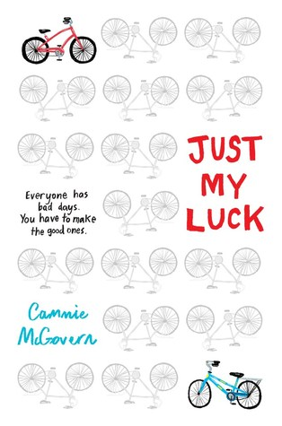 Just My Luck_Cammie McGovern