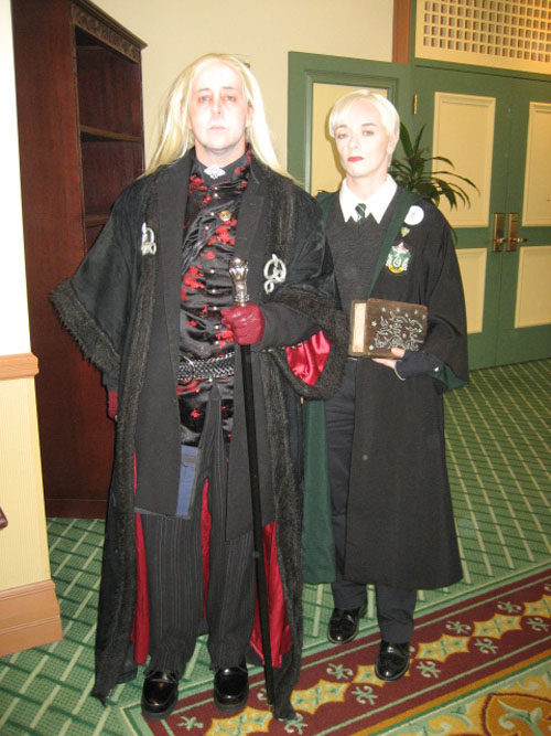 049 Lucius and Draco