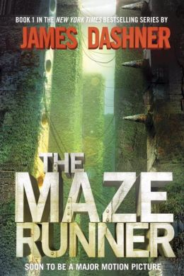Maze Runner_James Dashner