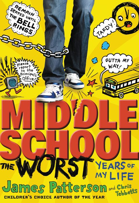 Middle-School-Worst-Years-Of-My-Life_James-Patteson