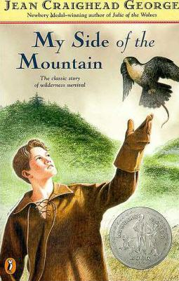 My Side of the Mountain_Jean Craighead George