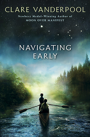 Navigating-Early_Clare-Vanderpool