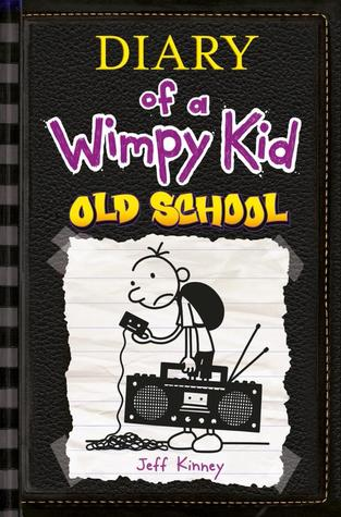 Old School Wimpy Kid
