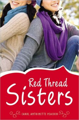 Red Thread Sisters_Carol Antoinette Peacock