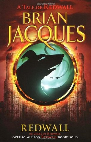Redwall Brian Jacques