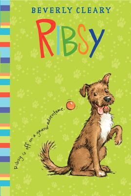 Ribsy_Beverly Cleary