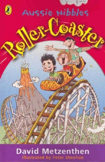 Rollercoaster by David Metzenthen