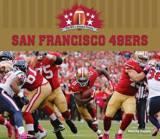 San Francisco 49ers by Marcia Zappa