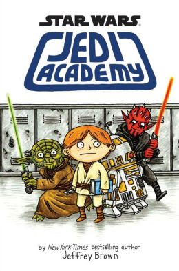 Star Wars Jedi Academy_Jeffrey-Brown