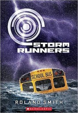 Storm Runners Roland Smith