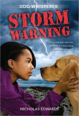 Storm Warning Nicholas Edwards