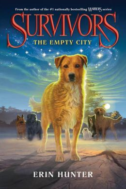 Survivors Empty City Erin Hunter