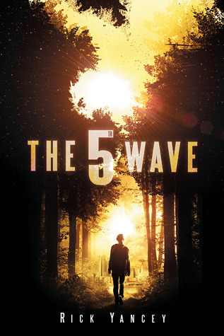 The 5th Wave_Rick Yancey