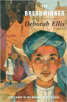 The Breadwinner Deborah Ellis