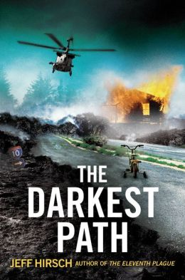 The Darkest Path_Jeff Hirsch