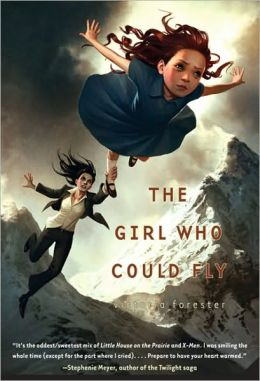 The Girl Who Could Fly_Victoria Forester