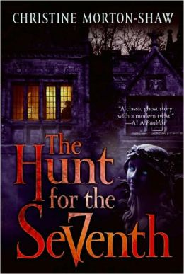 The-Hunt-for-the-Seventh_Christine-Morton-Shaw