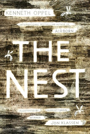 The Nest_Kenneth Oppel