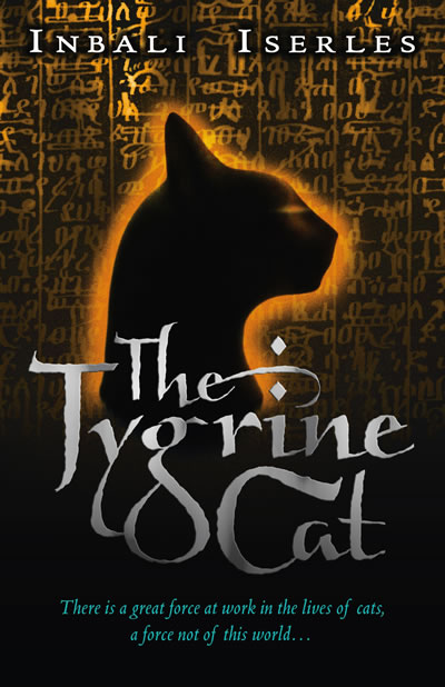 The Tygrine Cat_Inbali Iserles