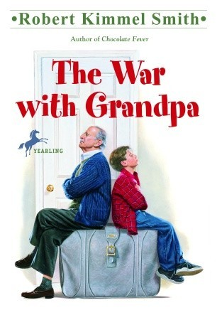 The War With Grandpa_Robert Kimmel Smith