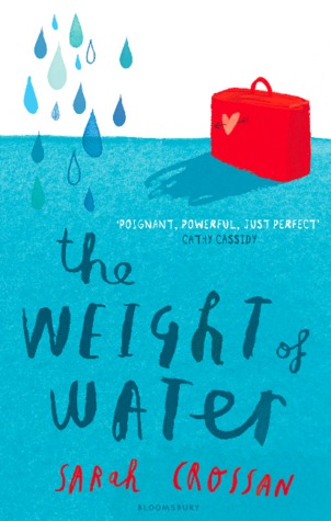 The Weight of Water_Sarah Crossan