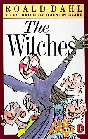 The-Witches-roald-dahl
