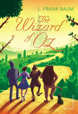The Wizard of Oz_L Frank Baum